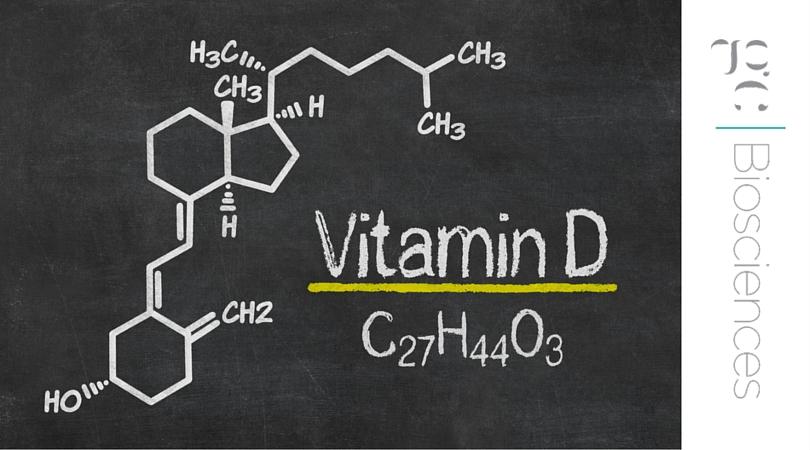 Vitamin D3 Supplements Needed in the UK winter