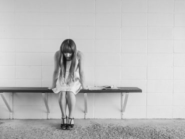 Anti-depressants showed virtually no difference in the improvement