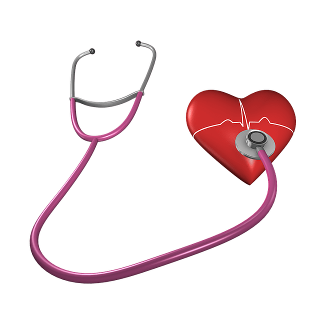 Healing the heart with Omega 3 fatty acids