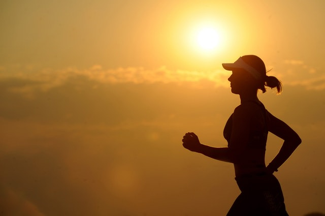 Taking A Pill Improve Your Exercise Performance?